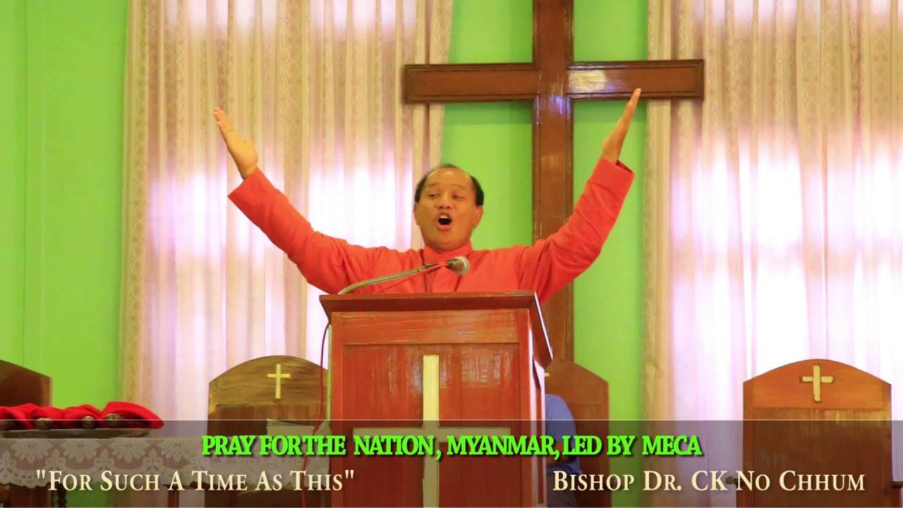 Image result for bishop dr.ck no chhum