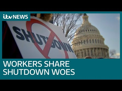 Do federal employees have to work today