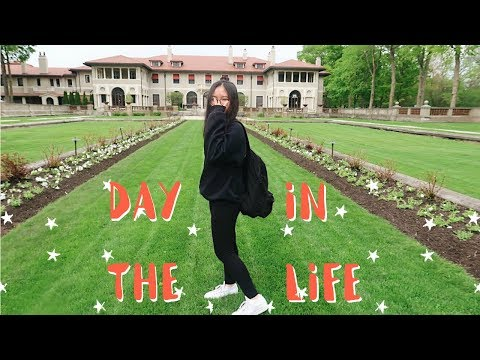 day in the life of a boarding school student