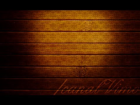 TUTORIAL - How to make your own cool Wood Pattern WALLPAPER- Photoshop CS6. - YouTube