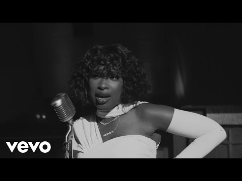 Jennifer Hudson - Here I Am (Singing My Way Home) (Official Music Video)
