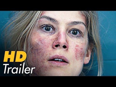 Exklusiv: RETURN TO SENDER Trailer German Deutsch (2015) Rosamund Pike Thriller