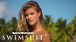Nina Agdal & More On Location: Cook Islands TEASER - Sports Illustrated Swimsuit 2014