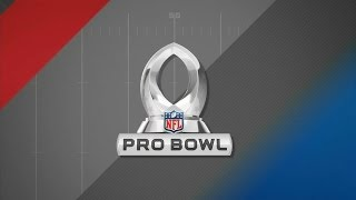 Pro Bowl Announcement: Quarterbacks, Running Backs, & Wide Receivers | NFL Network