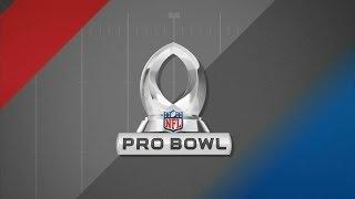 Pro Bowl Announcement: Quarterbacks, Running Backs, & Wide Receivers | NFL Network