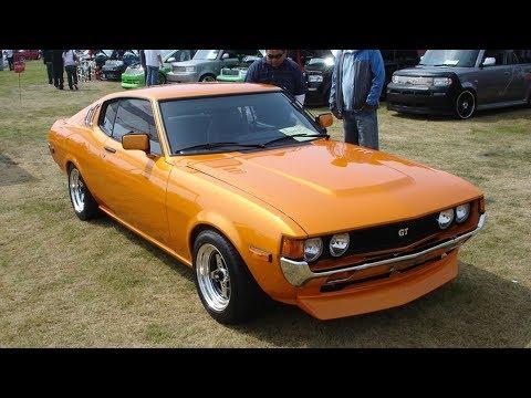 Get 1973 Celica