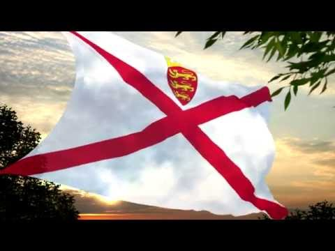 Jersey* (GB) (Flag / Bandera)