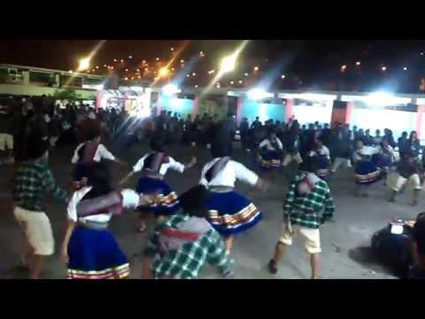 Pukllay QarmenQa-Huancavelica
