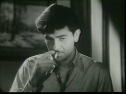 Khayalon Mein Kisi Ke Is Tarah Aaya Nahi Karte Mukesh, Geeta Dutt Bawre Nain 1950 Roshan LalYouTu