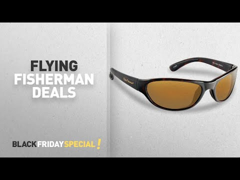 Flying Fisherman Black Friday Deals | Amazon Black Friday Deals