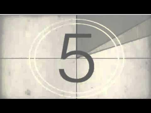 old-film-countdown-hd-youtube