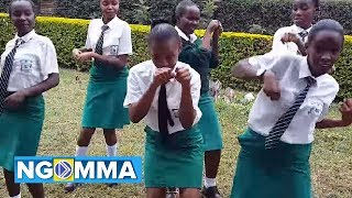Odi Dance Challenge by St. Mary's Kiangima Girls High