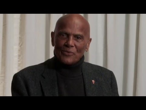 BREAKING: Harry Belafonte has officially endorsed Bernie Sanders for President