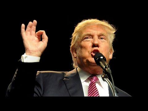 REVEALED: Donald Trump