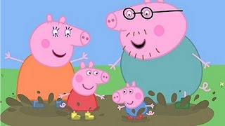 Baixar Peppa Pig Season 1 Complete (4 hours of Peppa Pig in English non stop HD)