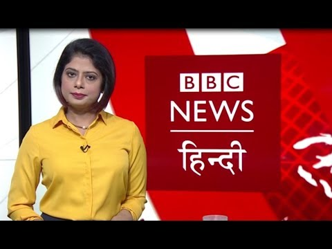 Trump threatens to raise tariffs on Chinese goods, hit shares: BBC Duniya with Sarika (BBC Hindi)
