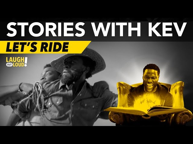 Let's Ride | Stories with Kev | LOL Network