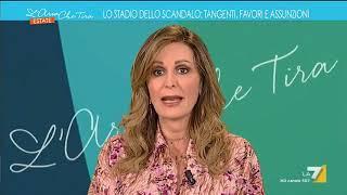 Stadio della Roma - Santanchè (FdI) sulla responsabilità della Raggi: 'Per incompetenza più ...