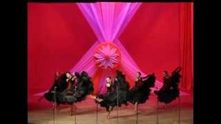 Jūras Pērles/Lady Dance  Isadora