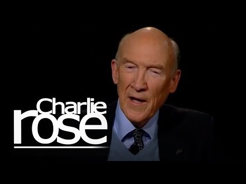 Erskine Bowles and Alan Simpson 1 | Charlie Rose