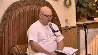 Шримад Бхагаватам 4.13.39 - Анируддха прабху