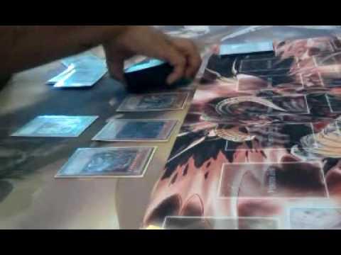 Copy of Real life yugioh  Undercard duels  Kaiju Monarchs vs domain monarchs