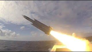雄三飛彈Taiwan NAVY missile