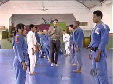 Judoca Guaíra   Vídeo   EPTV Com Media Center
