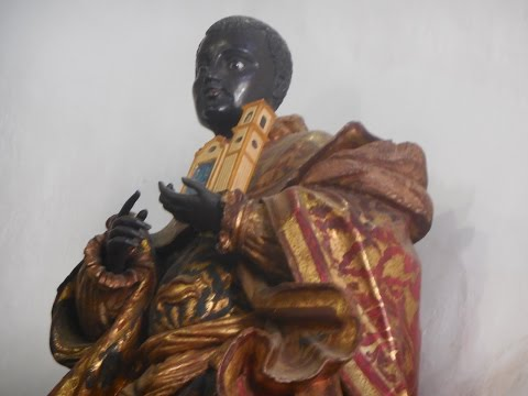 Learn About Salvador Bahia Slave History and Candomble Religion