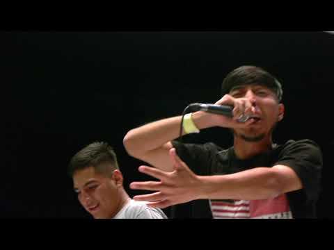México Vs Perú – Final – God Level Fest México 2019 – Oficial