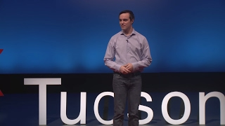 What do Poor People Dream About? | Josiah Cantrall | TEDxTucson