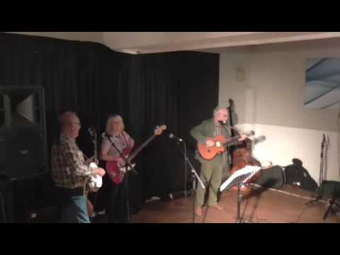 Dueling Banjos   Oakland Country (Cover)