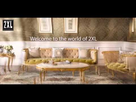 Welcome To The World Of 2xl Furniture Home Decor Youtube