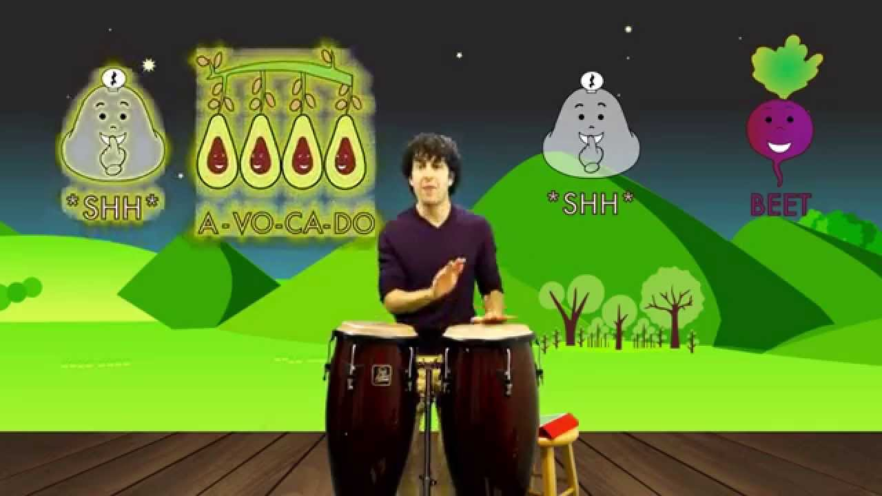 Sweet Beets 2 | Music Lessons For Kids From The Prodigies Curriculum | Preschool Prodigies |