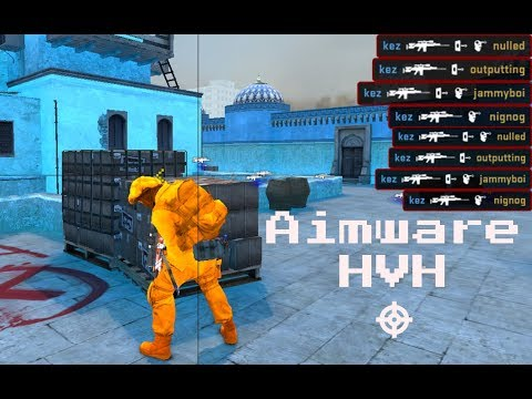 aimware hvh tagged videos on VideoHolder
