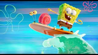 The SpongeBob Movie: Sponge on the Run | World Oceans Day