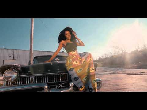 DYNAMQ   LOVE SHINING Official Music Video HD