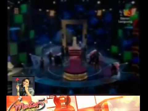 Listen - Salma Mentor 5 ( Final )