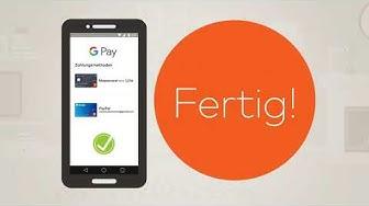 So richtet man mobiles Bezahlen mit PayPal auf dem Smartphone ein! │Mastercard