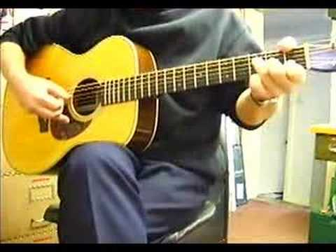 Pancho and Lefty guitar chords