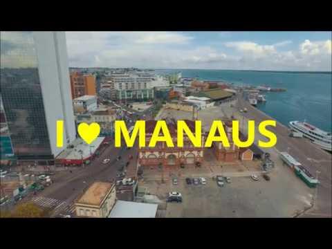 O canto de Manaus