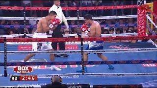 Download Jaime Munguia vs Jose Carlos Paz Tv Azteca