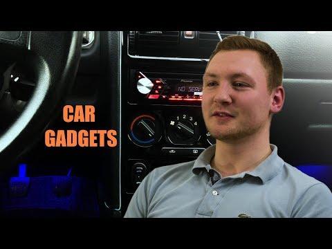 Top Car Gadgets  Review (Tacho/Beleuchtung/Optik/Komfort)