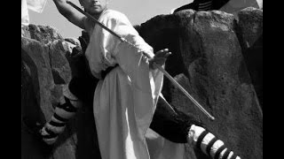 Shaolin Kung Fu India - Must Watch Kung Fu Inspirational Video