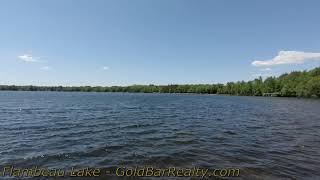 Flambeau Lake Video 1