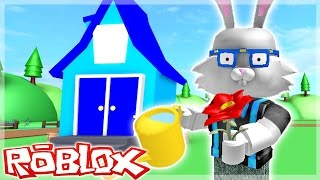 ROBLOX - Decoration and gardening - Meep City