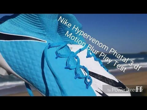 pretty nice 13fa3 582a2 ... discount code for nike hypervenom motion blur phatal 3 df play test  frosty football 10dcc 8607d