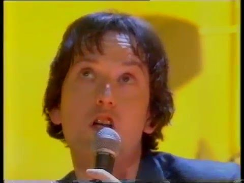 Pulp - This Is Hardcore - Top Of The Pops - Friday 27th March 1998