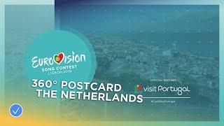 360 Lisboa – Waylon's Postcard  Eurovision 2018