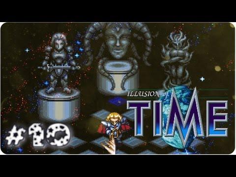 Lets Play Illusion of Time Part 10: Freejia, eine zweischichtige Stadt!